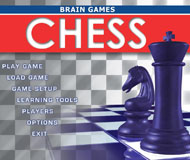 Brain Games – Chess