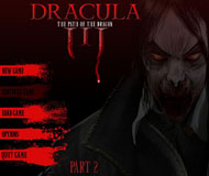 Dracula The Path of the Dragon Episode 2 - The Myth of the Vampire logo