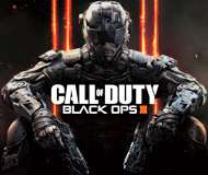 Call of Duty: Black Ops III logo