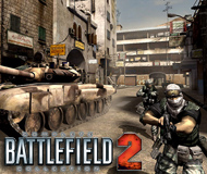 Battlefield 2: Complete Collection logo