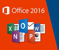 Microsoft Office Professional Plus 2016 logo