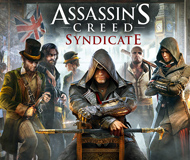 Assassin's Creed Syndicate Gold Edition logo