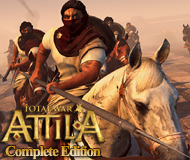 Total War: ATTILA - Complete Edition