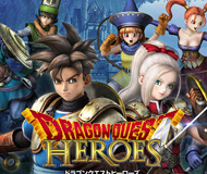Dragon Quest Heroes Slime Edition logo