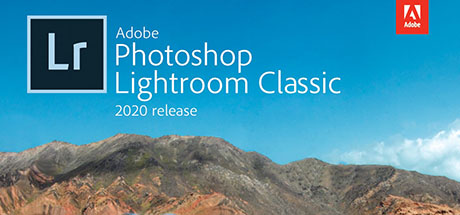 Adobe Photoshop Lightroom 6 / CC