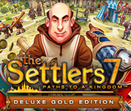 The Settlers 7: Droga do Królestwa, The Settlers 7: Paths ...