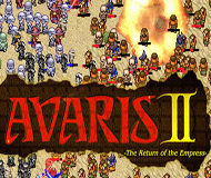 Avaris 2: The Return of the Empress