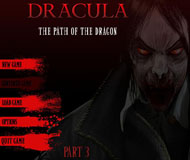 Dracula - The Path of the Dragon - Episode 3 logo