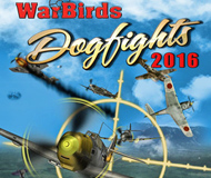 WarBirds Dogfights 2016 logo