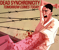 Dead Synchronicity: Tomorrow Comes Today logo