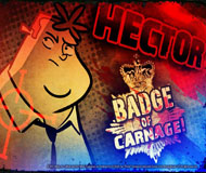 Hector: Badge of Carnage - Episode 1: We Negotiate With Terrorists