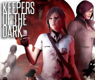 DreadOut: Keepers of The Dark logo