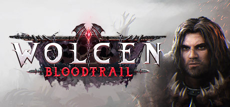 Wolcen: Lords of Mayhem logo