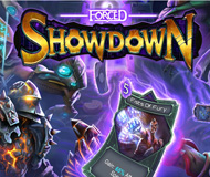 Forced Showdown logo
