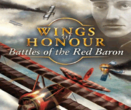 Wings of Honor: Battles of the Red Baron