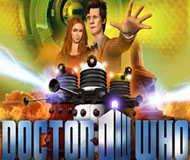 Doctor Who - Blood of the Cybermen