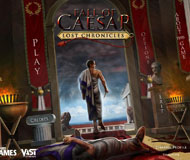 Lost Chronicles 2: Fall of Caesar