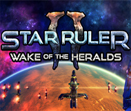 Star Ruler 2 - Wake of the Heralds