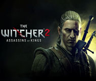 The Witcher 2: Assassins of Kings logo