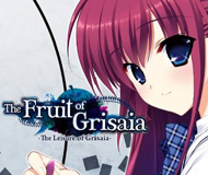 The Leisure of Grisaia