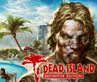 Dead Island Definitive Edition logo
