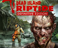 Dead Island Riptide: Definitive Edition logo