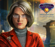 Hidden Expedition: Midgard's End Collector's Edition logo