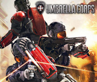 Biohazard Umbrella Corps logo