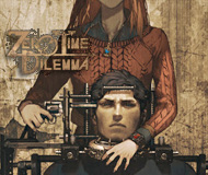 Zero Escape: Zero Time Dilemma logo
