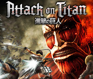 Attack on Titan / A.O.T. Wings of Freedom logo