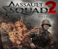Assault Squad 2: Men of War Origins logo