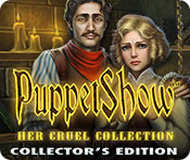 PuppetShow: Her Cruel Collection Collector's Edition logo
