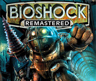 BioShock Remastered logo