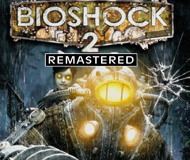 BioShock 2 Remastered logo