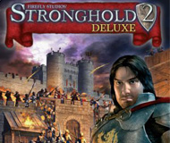 Stronghold 2 Deluxe logo