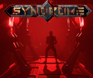 Syndrome logo