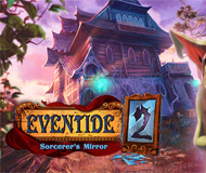 Eventide 2: The Sorcerers Mirror logo