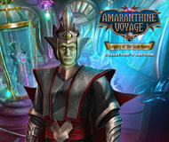 Amaranthine Voyage: Legacy of the Guardians Collector's Edition logo