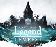 Endless Legend - Tempest logo