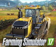 Farming Simulator 17 logo