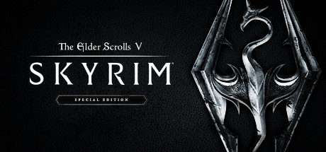 The Elder Scrolls V: Skyrim Special Edition logo