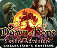 Dawn of Hope: Skyline Adventure Collector's Edition logo