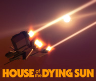 House of the Dying Sun logo