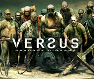 Versus Game logo