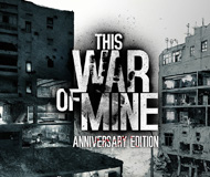 This War of Mine: Anniversary Edition logo