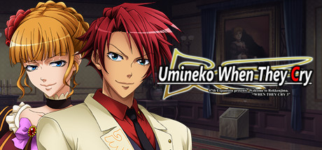 Umineko When They Cry (Question Arc)