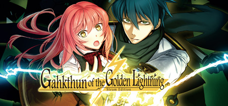 Gahkthun of the Golden Lightning Steam Edition