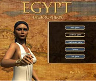 Egypt The Prophecy Part 1