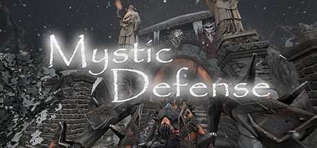 Mystic Defense logo