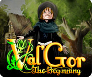 Val'Gor 2: The Beginning logo